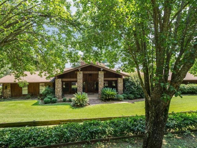 Lake Nacogdoches Homes For Sale