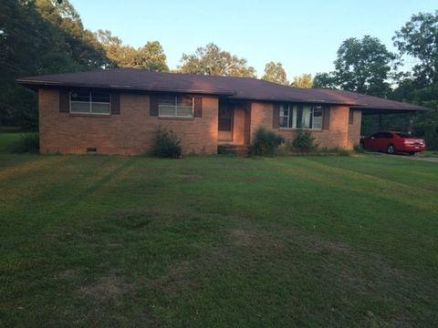 167 Keenum Rd, Calhoun City, MS 38916