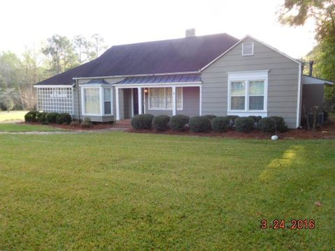 1670 S Main St, Blakely, GA 39823