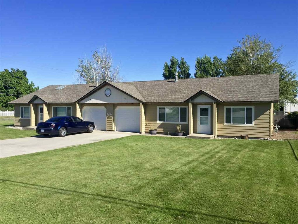 18711 E 8th Ave Unit 18713 Spokane Valley, WA 99016