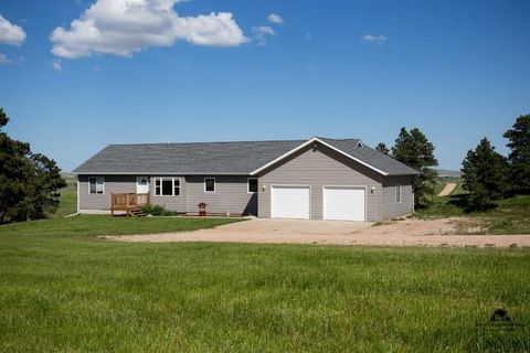 12290 Arrow Ct, Whitewood, SD 57793