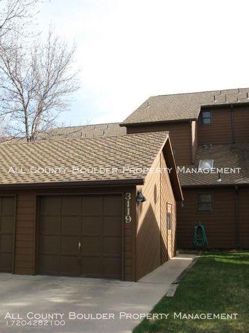 Photo of 3119 Bell Dr, Boulder, CO 80301