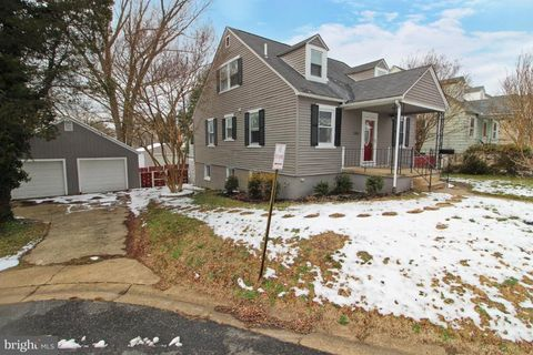 5308 Grindon Ave, Baltimore, MD 21214