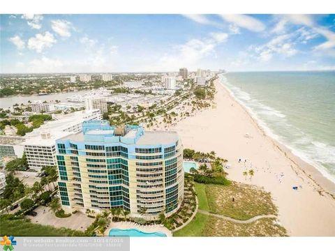 1200 Holiday Dr Apt 702, Fort Lauderdale, FL 33316