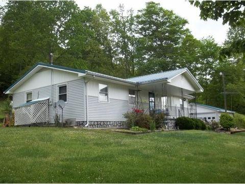 8498 Upper Possum Creek Rd, Gate City, VA 24251