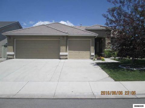 1635 Arboleda Dr, Reno, NV 89521