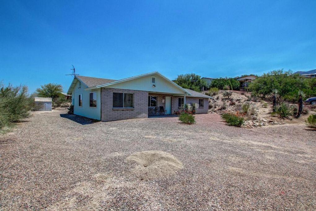 4505 E Redtail Hawk Ln, Tucson, AZ 85739