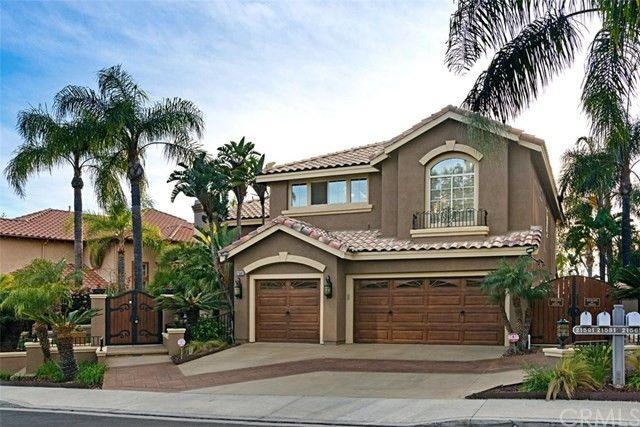 21581 Partridge St, Rancho Santa Margarita, CA 92679
