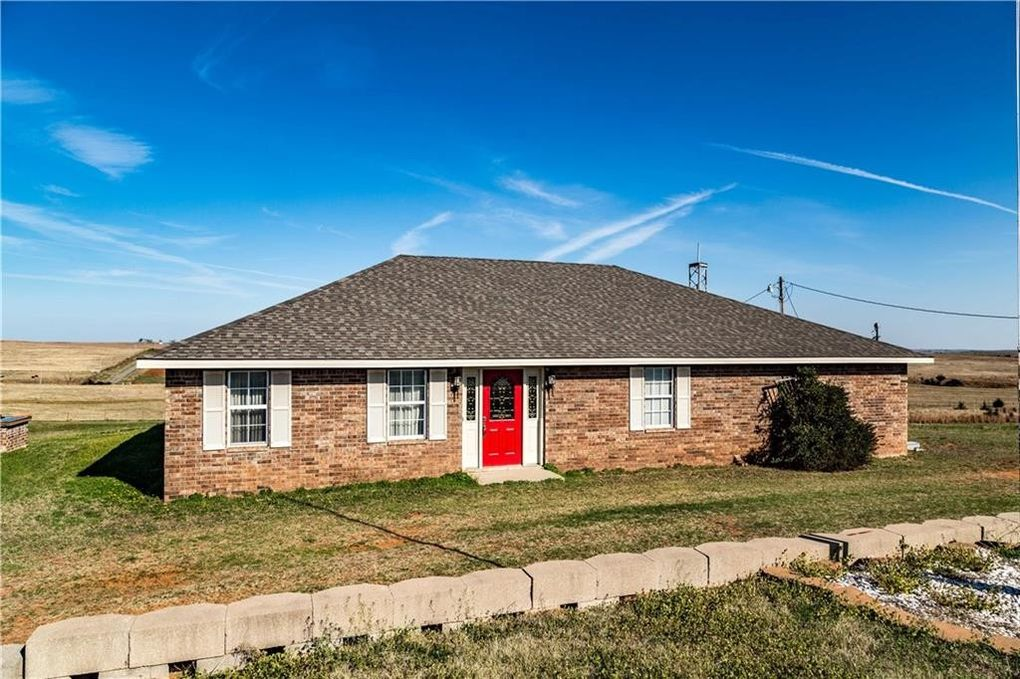 10800 n 2430 rd weatherford ok 73096 for Weatherford home builders