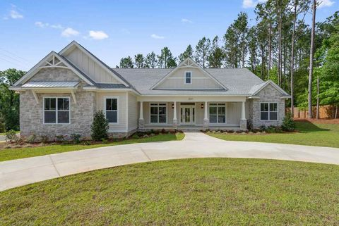 Photo of 2831 W Hannon Hill Dr, Tallahassee, FL 32309
