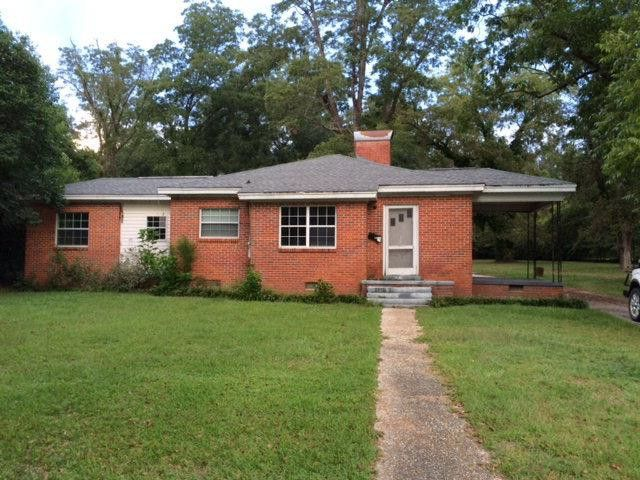 1311 E Three Notch St Andalusia, AL 36420