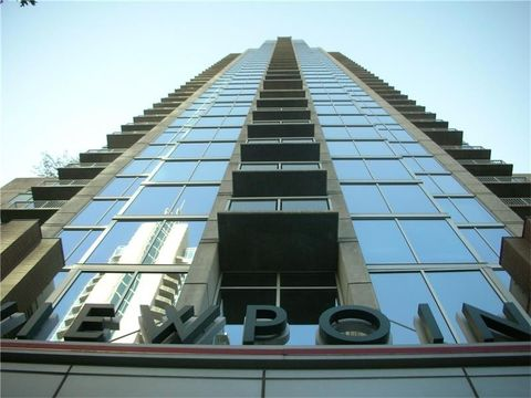 855 Peachtree St Ne Unit 2103, Atlanta, GA 30308