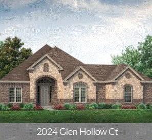 Photo of 2024 Glen Hollow Ct, Joshua, TX 76058