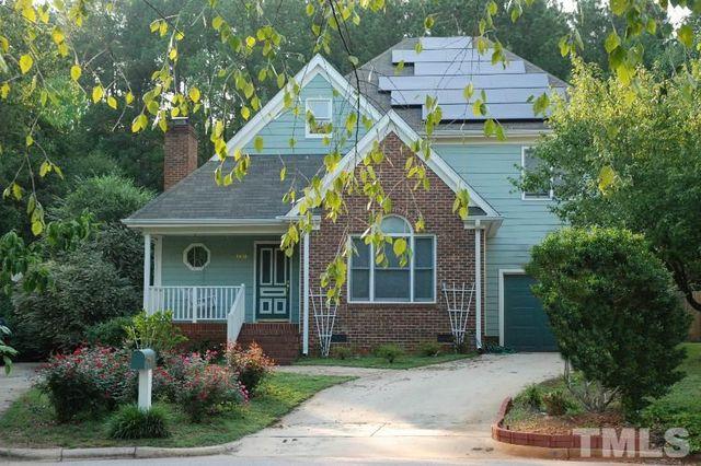 4408 Maccheever Ct, Raleigh, NC 27606