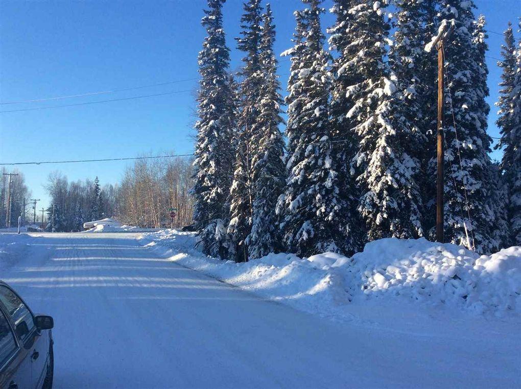 Nhn Santa Claus Ln Unit 934, Fairbanks, AK 99705