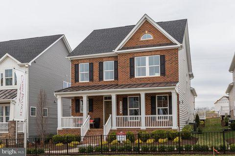 1113 Hartranft Ln, Spotsylvania, VA 22553