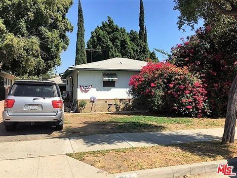 314 S Moore Ave, Monterey Park, CA 91754