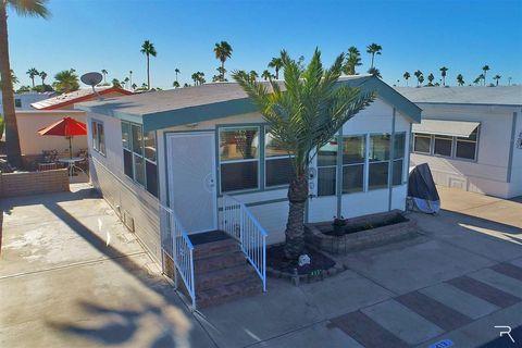 Photo of 5707 E 32nd St Lot 413, Yuma, AZ 85365