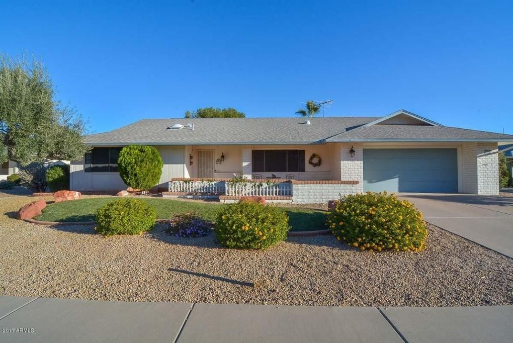 13118 W Ballad Dr, Sun City West, AZ 85375