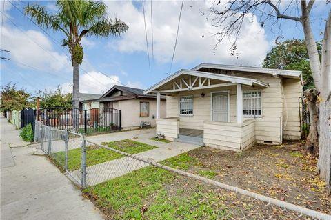 Los Angeles Ca Single Family Homes For Sale Realtor Com