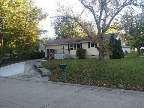 1209 Northwood Ter, Chillicothe, MO 64601