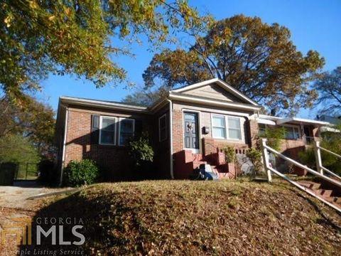 221 Griffin St Nw, Atlanta, GA 30314