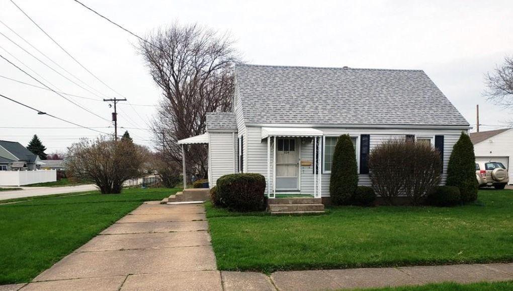 804 E 34th St, Erie, PA 16504
