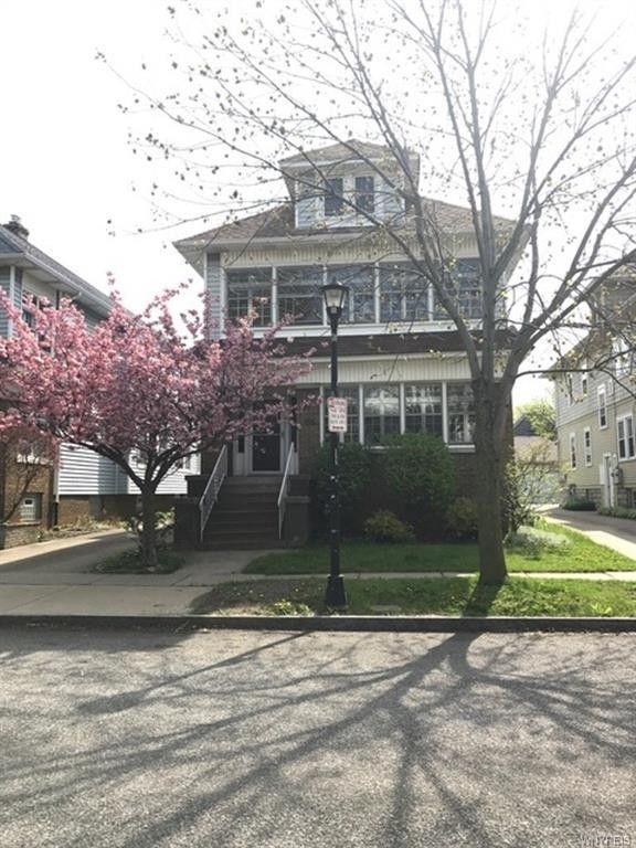 155 Claremont Ave, Buffalo, NY 14222