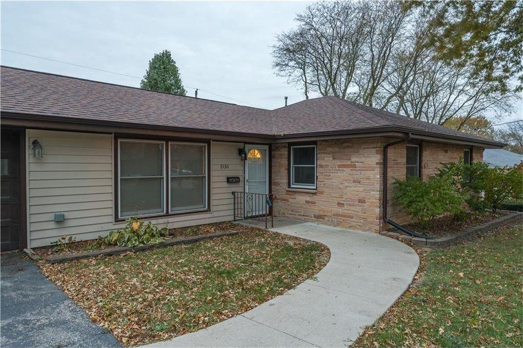 7130 El Rancho Ave, Windsor Heights, IA 50324