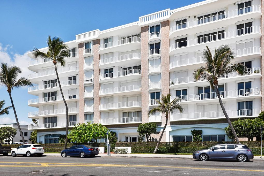 100 Worth Ave Apt 312 Palm Beach Fl 33480