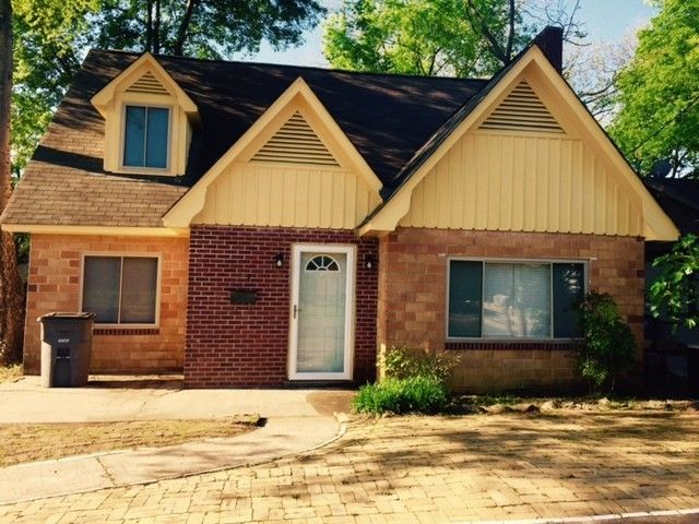 Top 25 Rent To Own Homes In Hot Springs National Park Ar: 301 Henderson St, Hot Springs, AR 71913