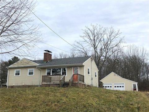 14555 Stone Rd, Newbury, OH 44065