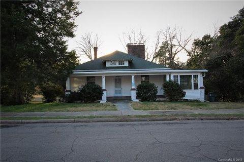 208 Brent St, Wadesboro, NC 28170