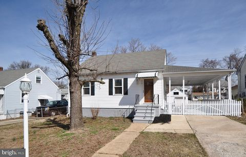 Photo of 2118 Gaylawn Dr, Baltimore, MD 21227