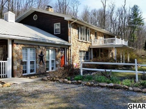 orbisonia pa real estate homes for sale