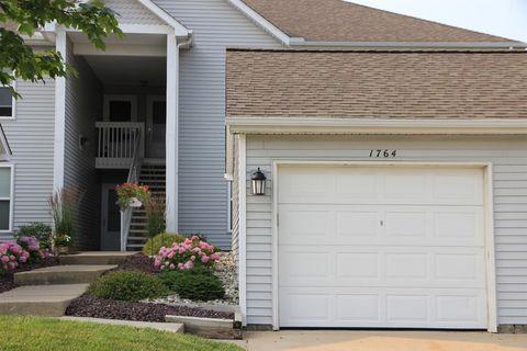 Detached Garage Homes For Sale In Ann Arbor Mi Realtor Com