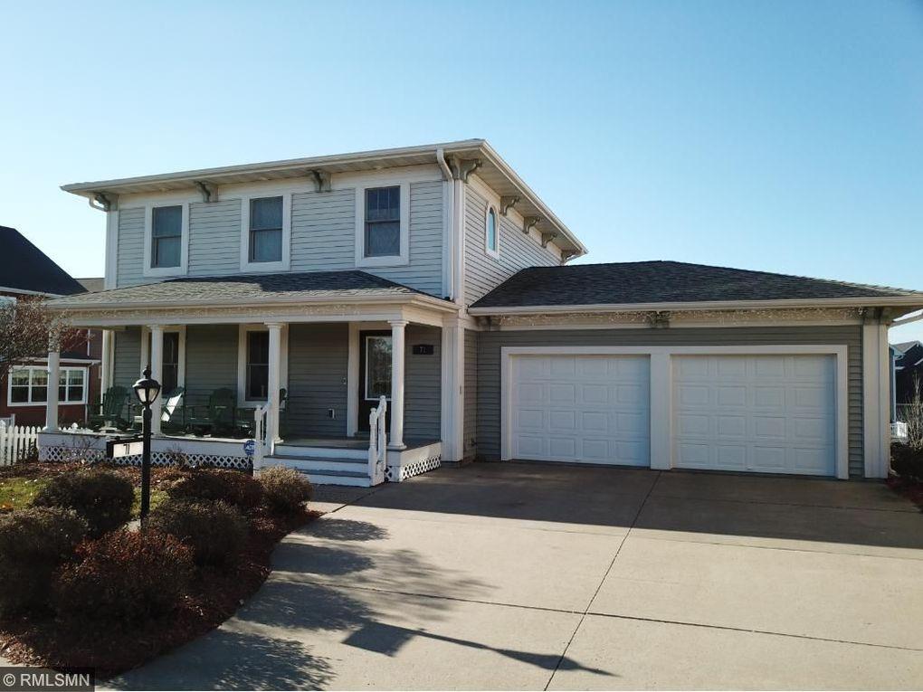 Hudson Wisconsin Home Rentals