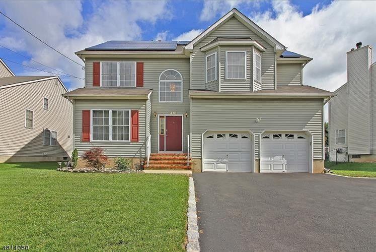 481 Vanderveer Rd, Bridgewater, NJ 08807
