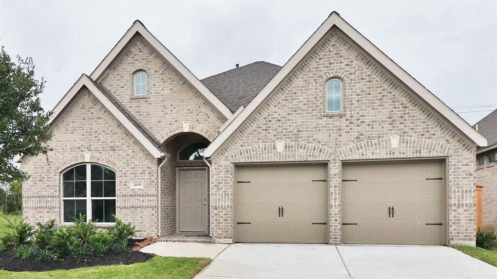 2609 Bethel Springs Ln, League City, TX 77573