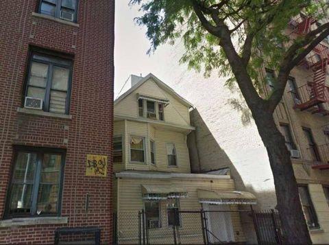 2481 Davidson Ave, Bronx, NY 10468