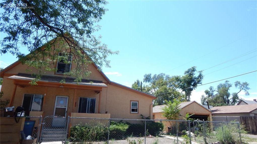 800 W Arroyo Ave, Pueblo, CO 81004