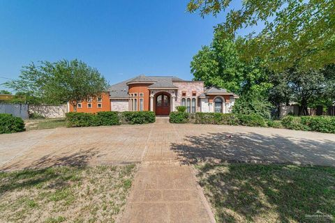 Photo of 3120 N Mayberry Rd, Mission, TX 78574