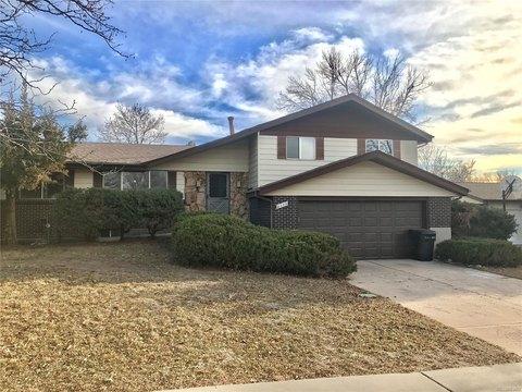 Denver Co Real Estate Homes For Realtor