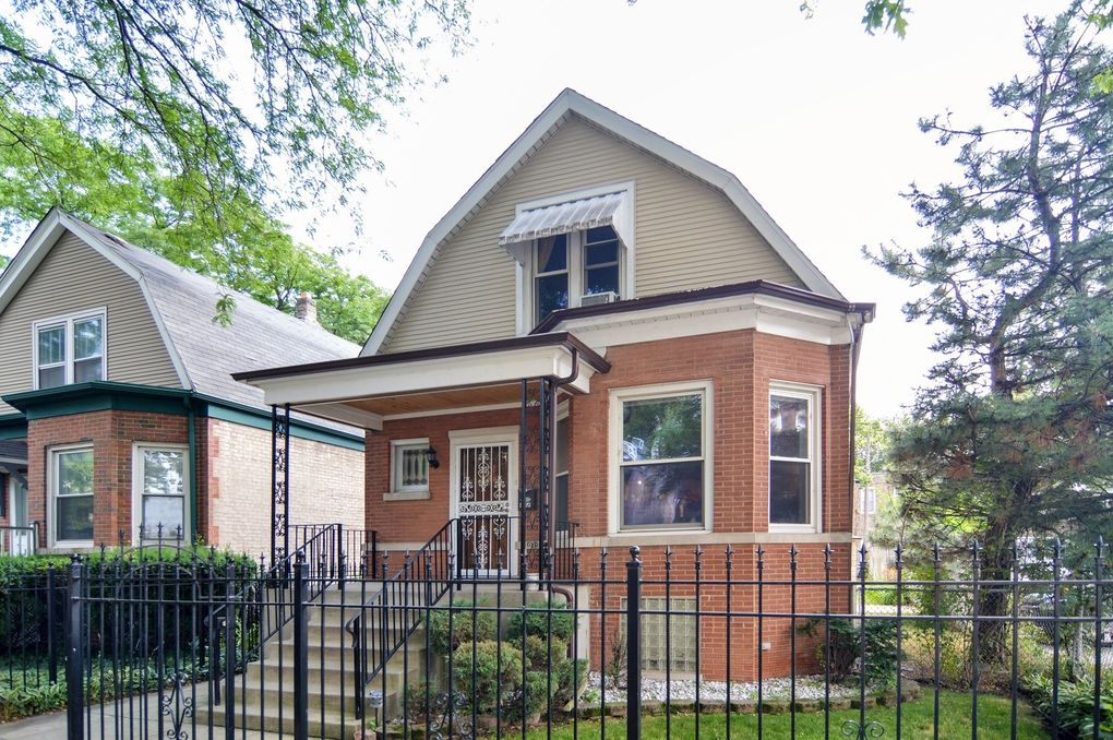 4951 N Claremont Ave, Chicago, IL 60625