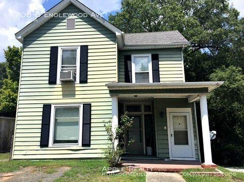 Photo of 1708 Englewood Ave Apt B, Durham, NC 27705