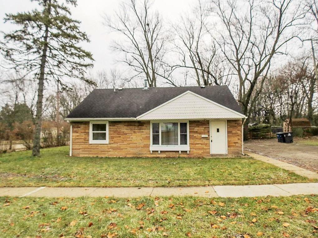 3550 Carolyn St, Ann Arbor, MI 48104