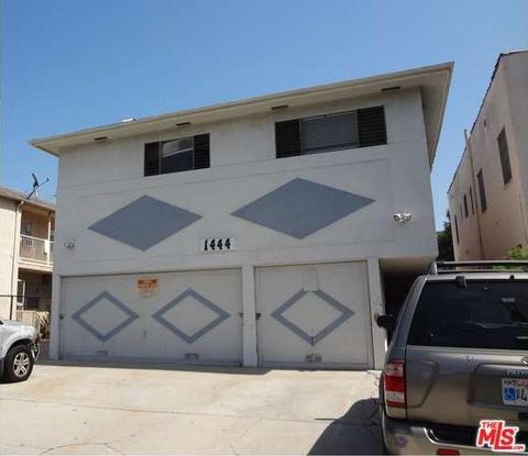 1444 S Holt Ave Apt 1, Los Angeles, CA 90035