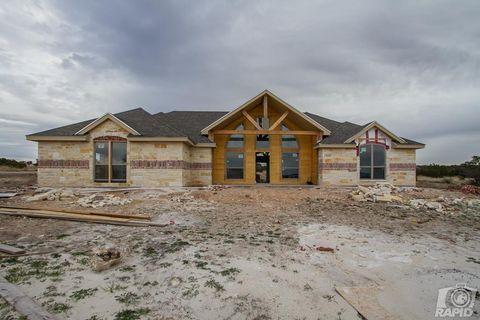 Photo of 16990 Caballo Blanco Ln, San Angelo, TX 76935