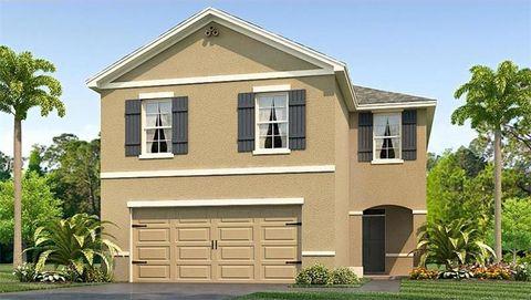 5923 81st Pl Pinellas Park FL 33781