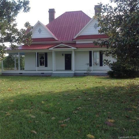 4948 Chesnee Rd, Rutherfordton, NC 28139
